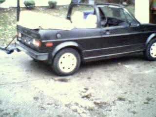 The Cabriolet
